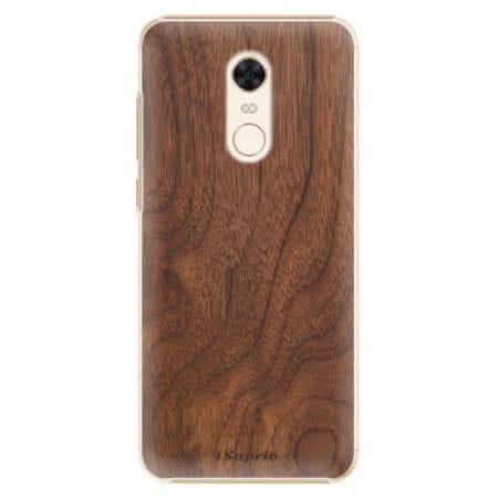 iSaprio Plastový kryt - Wood 10 pro Xiaomi Redmi 5 Plus