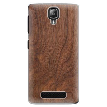 iSaprio Plastový kryt - Wood 10 pro Lenovo A1000