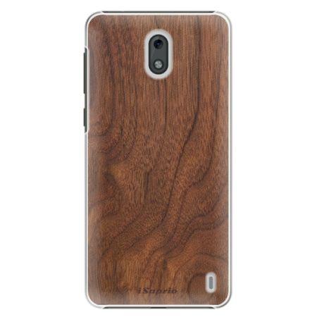 iSaprio Plastový kryt - Wood 10 pro Nokia 2