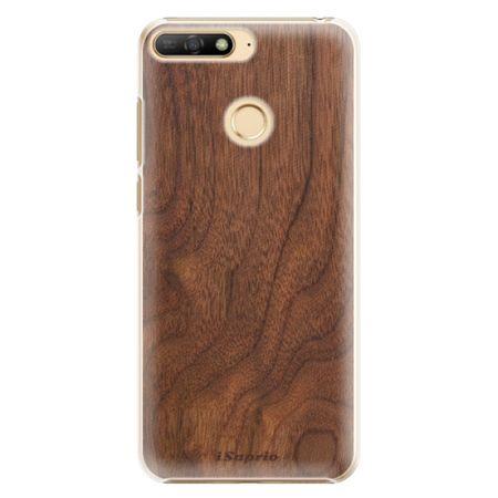 iSaprio Plastový kryt - Wood 10 pro Huawei Y6 Prime 2018
