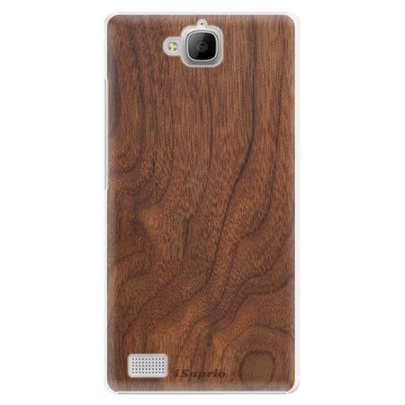 iSaprio Plastový kryt - Wood 10 pro Honor 3C
