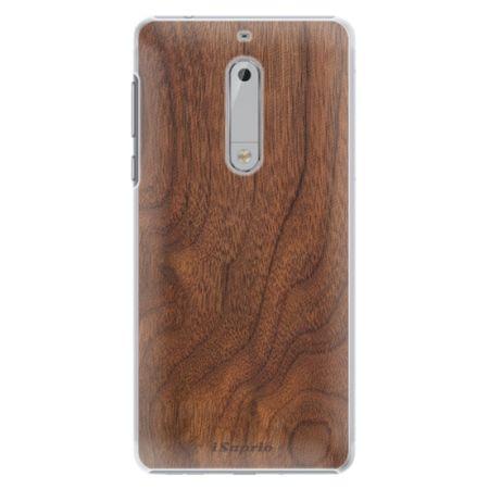 iSaprio Plastový kryt - Wood 10 pro Nokia 5
