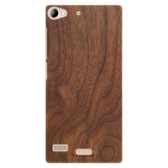 iSaprio Plastový kryt - Wood 10 pro Lenovo Vibe X2