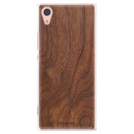 iSaprio Plastový kryt - Wood 10 pro Sony Xperia XA1