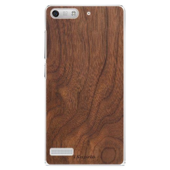 iSaprio Plastový kryt - Wood 10 pro Huawei Ascend G6