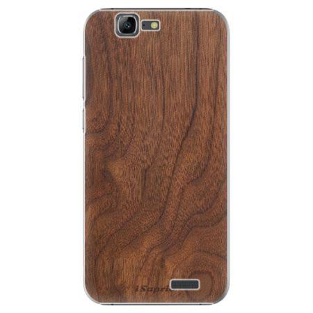 iSaprio Plastový kryt - Wood 10 pro Huawei G7