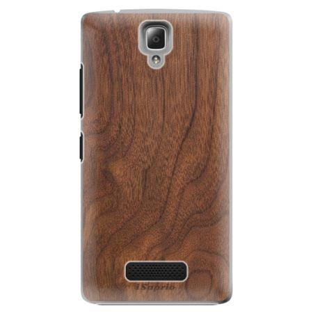 iSaprio Plastový kryt - Wood 10 pro Lenovo A2010