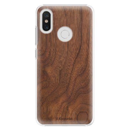 iSaprio Plastový kryt - Wood 10 pro Xiaomi Mi 8