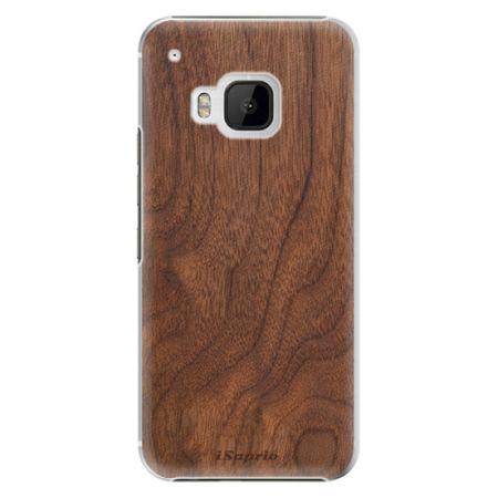 iSaprio Plastový kryt - Wood 10 pro HTC One M9