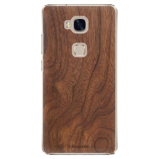 iSaprio Plastový kryt - Wood 10 pro Honor 5X