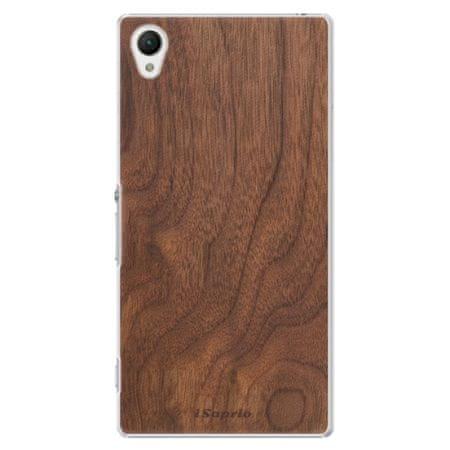 iSaprio Plastový kryt - Wood 10 pro Sony Xperia Z1