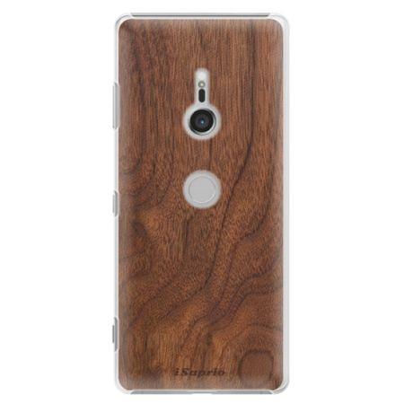 iSaprio Plastový kryt - Wood 10 pro Sony Xperia XZ3
