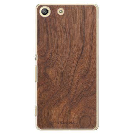 iSaprio Plastový kryt - Wood 10 pro Sony Xperia M5