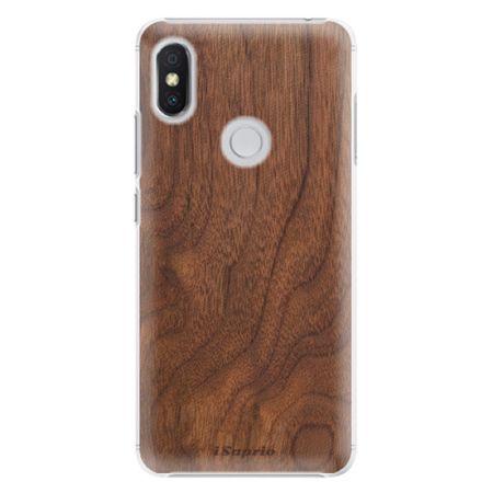 iSaprio Plastový kryt - Wood 10 pro Xiaomi Redmi S2