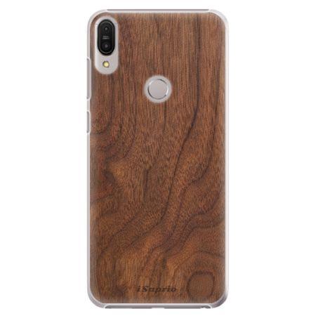 iSaprio Plastový kryt - Wood 10 pro Asus Zenfone Max Pro ZB602KL