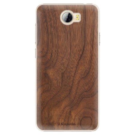iSaprio Plastový kryt - Wood 10 pro Huawei Y5 II