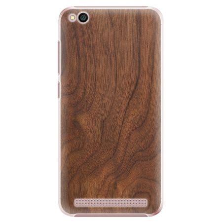 iSaprio Plastový kryt - Wood 10 pro Xiaomi Redmi 5A Global