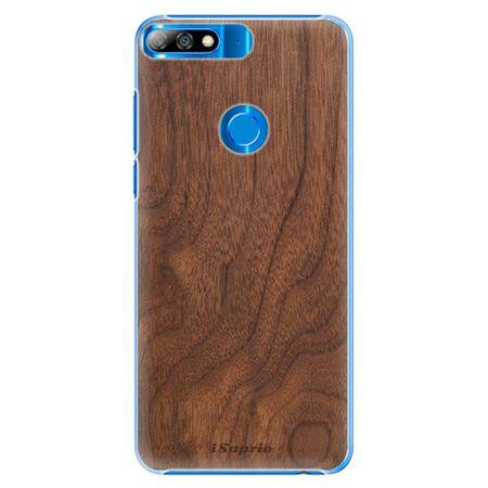 iSaprio Plastový kryt - Wood 10 pro Huawei Y7 Prime 2018