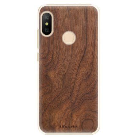 iSaprio Plastový kryt - Wood 10 pro Xiaomi Mi A2 Lite