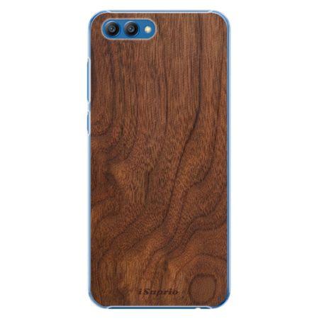 iSaprio Plastový kryt - Wood 10 pro Honor View 10