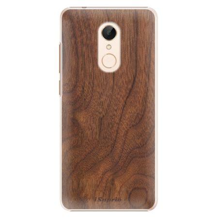 iSaprio Plastový kryt - Wood 10 pro Xiaomi Redmi 5