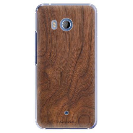 iSaprio Plastový kryt - Wood 10 pro HTC U11