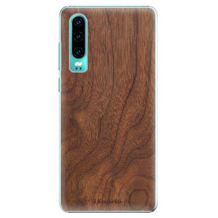 iSaprio Plastový kryt - Wood 10 pro Huawei P30