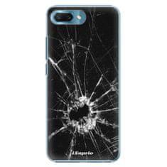 iSaprio Plastový kryt s motivem Broken Glass 10
