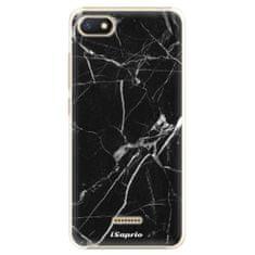 iSaprio Plastový kryt s motivem Black Marble 18