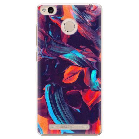 iSaprio Plastový kryt - Color Marble 19 pro Xiaomi Redmi 3S