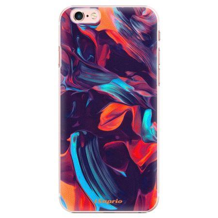 iSaprio Plastový kryt - Color Marble 19 pro Apple iPhone 6 Plus