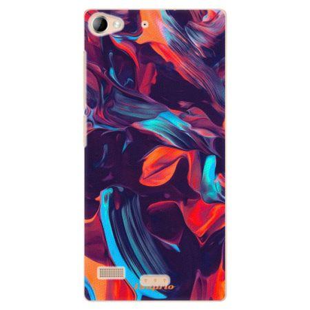 iSaprio Plastový kryt - Color Marble 19 pro Lenovo Vibe X2