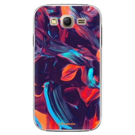 iSaprio Plastový kryt - Color Marble 19 pro Samsung Galaxy Grand Neo Plus