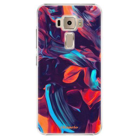 iSaprio Plastový kryt - Color Marble 19 pro Asus ZenFone 3 ZE520KL