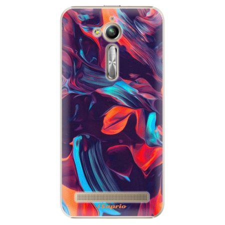 iSaprio Plastový kryt - Color Marble 19 pro ASUS ZenFone GO 5