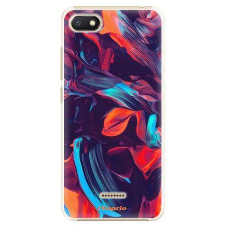 iSaprio Plastový kryt - Color Marble 19 pro Xiaomi Redmi 6A