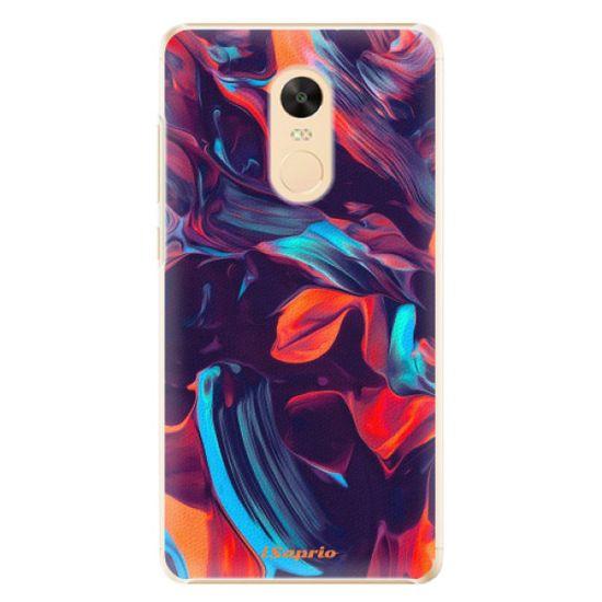 iSaprio Plastový kryt - Color Marble 19 pro Xiaomi Redmi Note 4X
