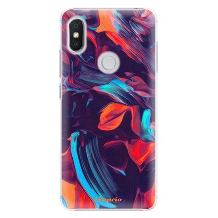 iSaprio Plastový kryt - Color Marble 19 pro Xiaomi Redmi S2