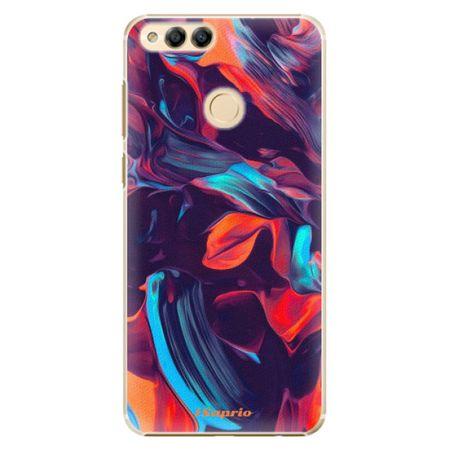 iSaprio Plastový kryt - Color Marble 19 pro Honor 7X