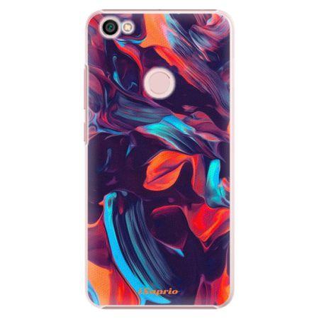 iSaprio Plastový kryt - Color Marble 19 pro Xiaomi Redmi Note 5A