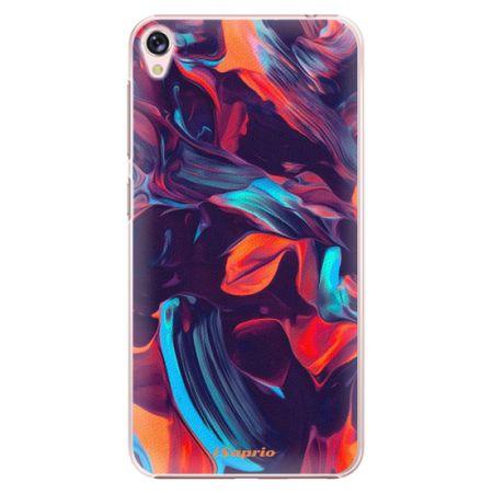 iSaprio Plastový kryt - Color Marble 19 pro Asus Zenfone Live