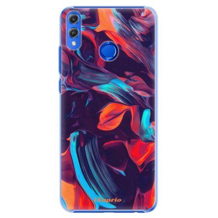 iSaprio Plastový kryt - Color Marble 19 pro Honor 8X