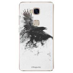 iSaprio Plastový kryt s motivem Dark Bird 01