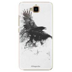 iSaprio Plastový kryt s motívom Dark Bird 01