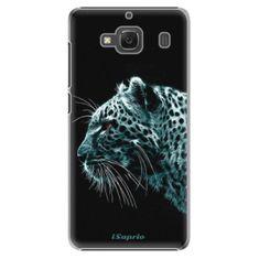 iSaprio Plastový kryt s motivem Leopard 10