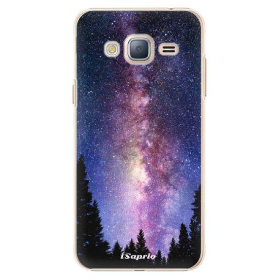 iSaprio Plastový kryt - Milky Way 11 pro Samsung Galaxy J3 (2016)