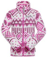 ALPINE PRO Lány pulóver ELKINI 3