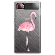 iSaprio Plastový kryt s motivem Flamingo 01