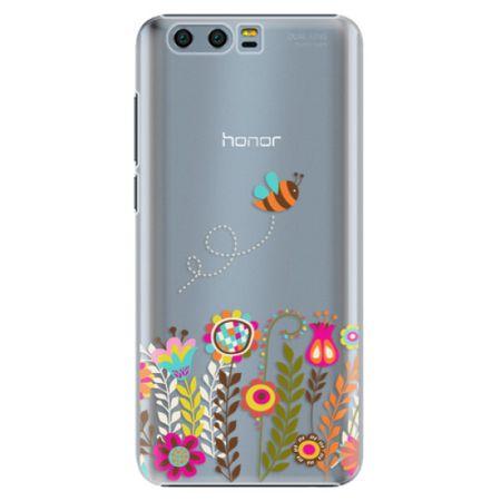 iSaprio Plastový kryt - Bee 01 pro Honor 9