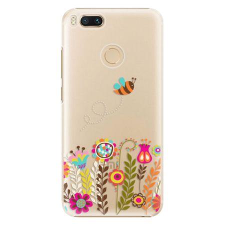 iSaprio Plastový kryt - Bee 01 pro Xiaomi Mi A1